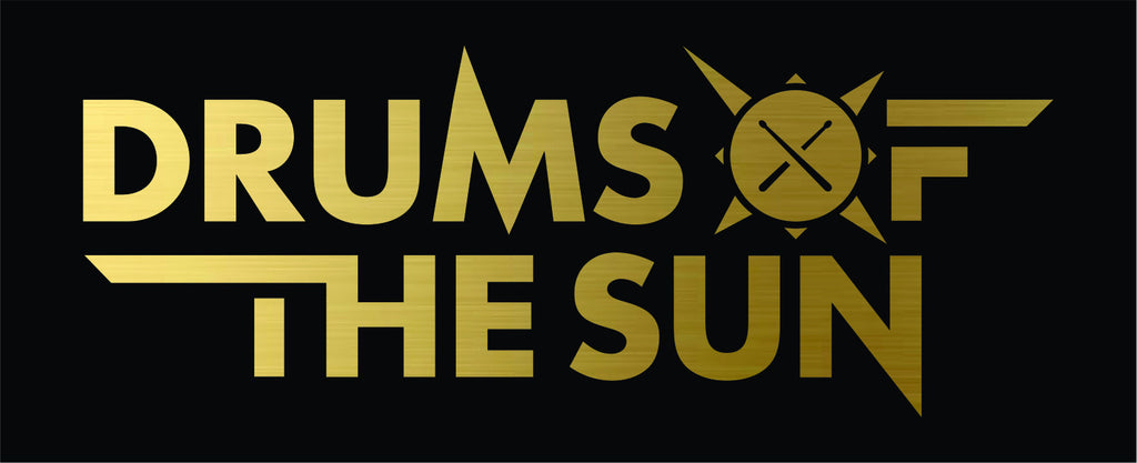 We now have Drums of the Sun Apparel online!