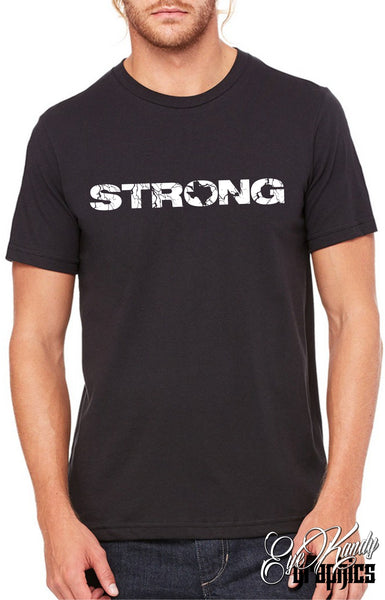 Texas Strong Tee - Recovery Fundraiser