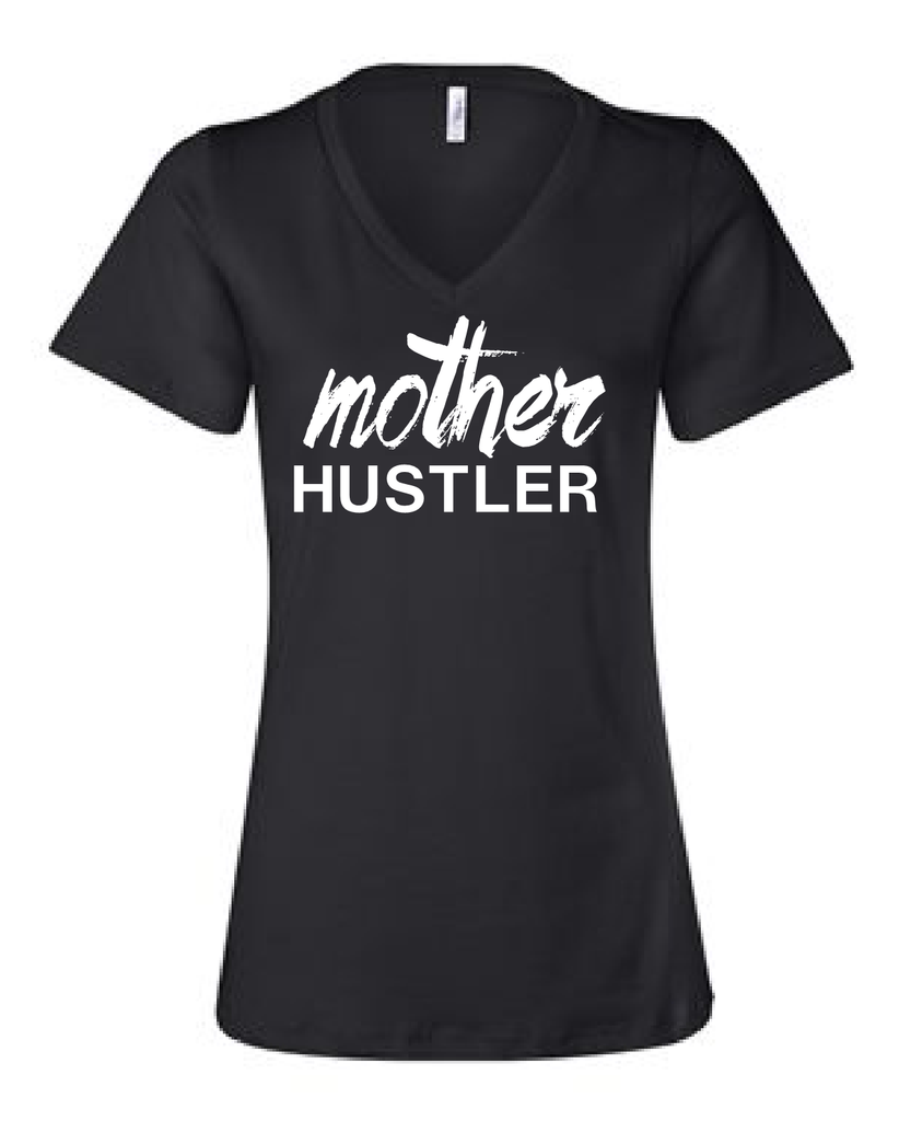 Mother Hustler/mom life/mom shirts/gift for mom/mothers day gift/mom tees/mom tshirt/mom tops