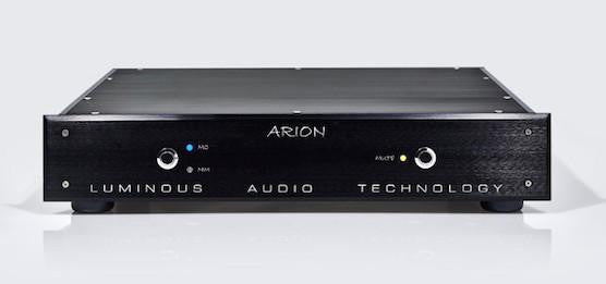 Analog Planet - Luminous Audio Technology's Remarkable Arion Phono Preamplifier