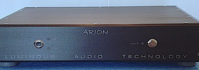 Arion named 2015 Product of the Year by Everything Audio Network!
