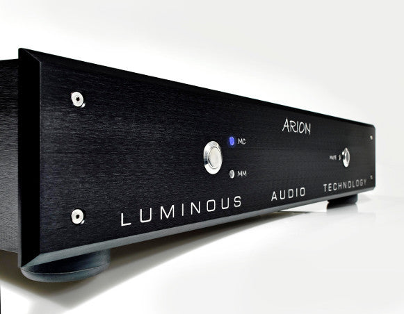Part Time Audiophile Scot Hull reviews the Luminous Audio Arion and ModWrite PH150 Phonostages