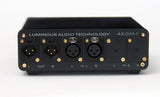 Axiom Passive Preamp