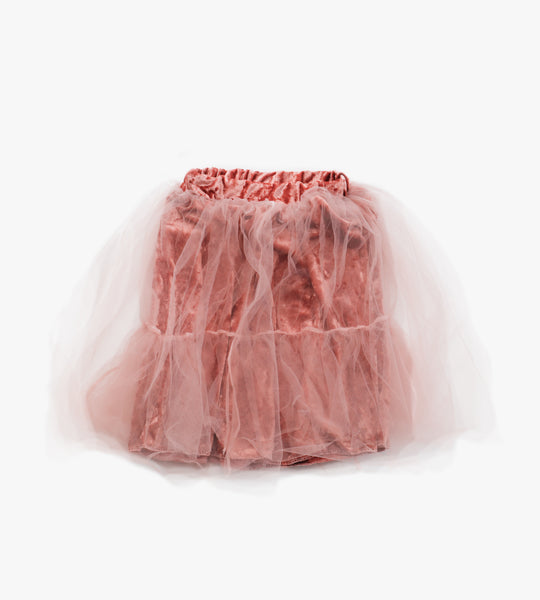 Tulle Party Skirt