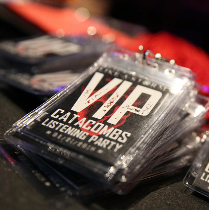 VIP Experiences - Meet and Greets