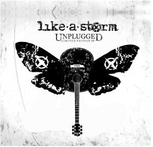 Like A Storm Unplugged DIGITAL DOWNLOAD