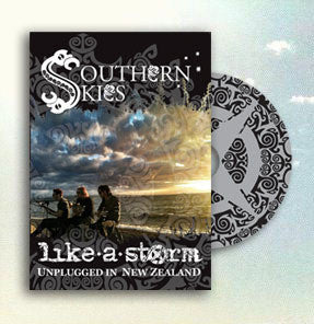 Southern Skies DIGITAL DOWNLOAD