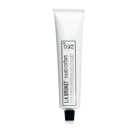 No. 92 Hand Cream Sage/Rosemary/Lavender - 70 ml