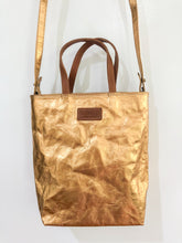 Load image into Gallery viewer, Nina Bag Metallic