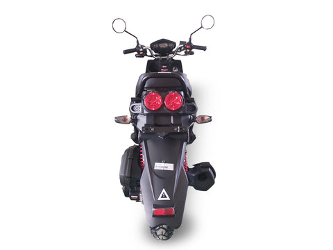 PMZ150-17 scooter for sale online. Icebear 150cc scooter for cheap. PMZ150-19