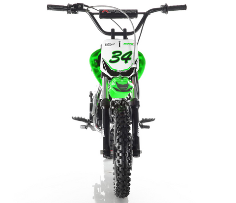 DB-34 apollo dirt bike motocross vitacci roketa bike