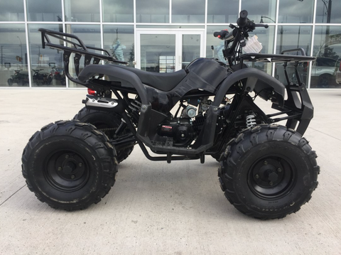 ATV-3125XR8-U Coolster ATV-3125XR8-US utility ATV 4 wheeler 4 stroke