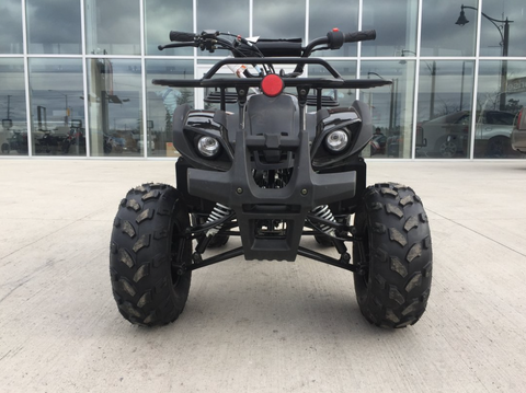 Coolster ATV-3125XR8-U quad 4 wheeler sport atv 125cc with reverse ATV-3125XR8-US
