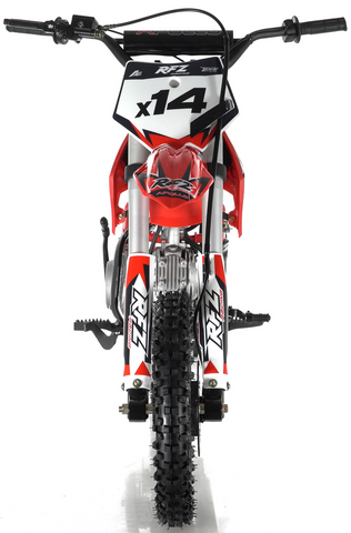 DB-x14 Apollo dirt bike motocross pit bike off road bike