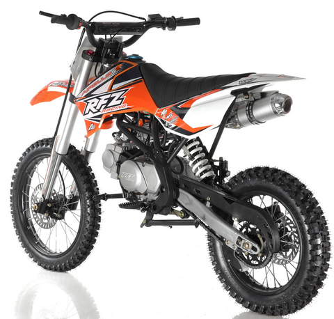 db-x18 125cc motorcycle dirt bike apollo dirt bike dbx18