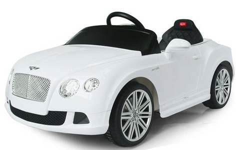 Bentley Toy Car The Perfect Fun Ride For Your Kid Belmonte Bikes