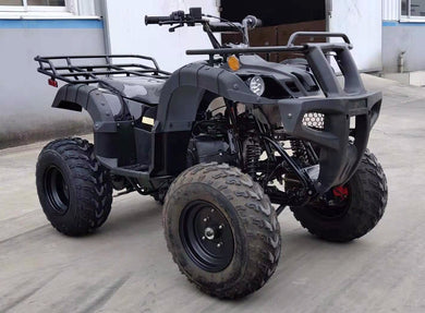 200cc Kodiak Full-Size ATV | Automatic Adult Quad | CRT200-1