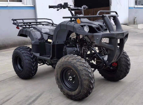 200cc Kodiak Full-Size ATV | Automatic Adult Quad | CRT200-1 [PRE-ORDER]