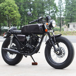 RETRO 250cc Chopper Street Legal DF250RTD (Pre Order)