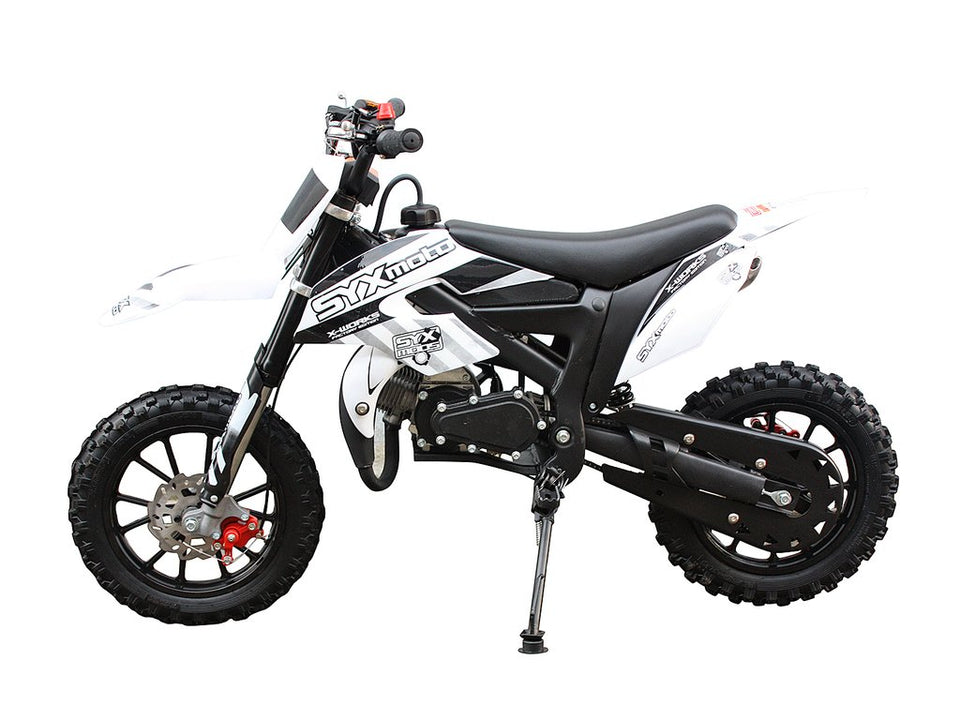 2-stroke kids dirt bike for sale cheap free shipping