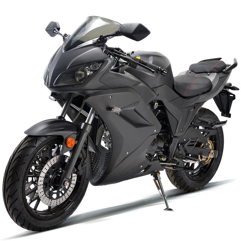 bd125 1 buy ninja clone boom 125cc full size motorcycle. Black Bedroom Furniture Sets. Home Design Ideas