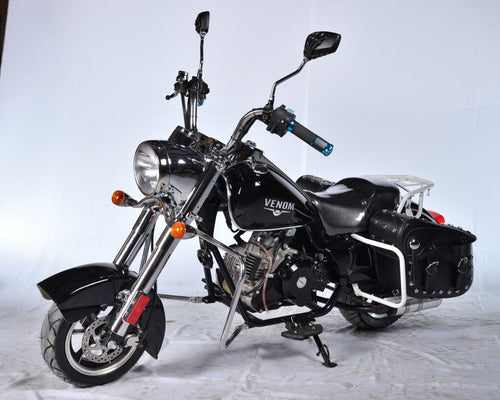 Street Legal Mini Chopper 49cc, 50cc, 250cc, 125cc  Free