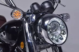 Lycan premium headlights 250cc chopper