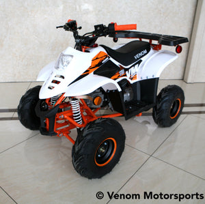 2019 Venom Mini Madix ATV - 110cc with Reverse