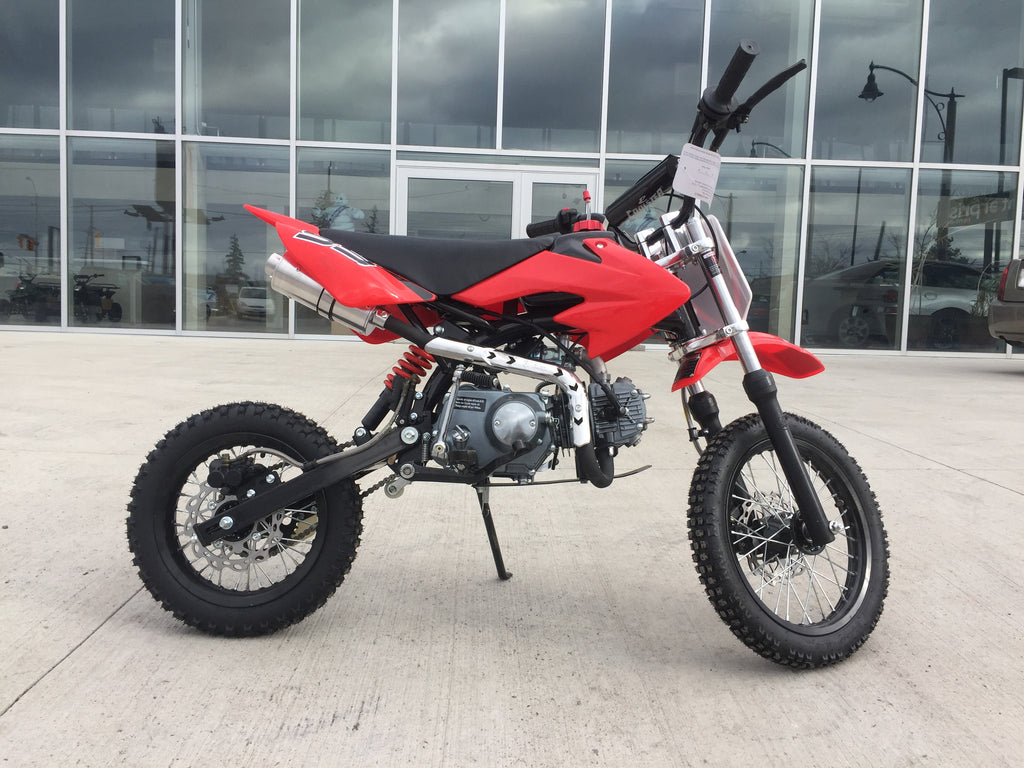 Diy Mini Bike Dirt Super Pocket Bikes Free Shipping In Usa