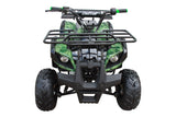 Coolster Ultimate 110cc ATV Quad - Fully Automatic - ATV-3050D