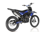 Apollo 250cc Motocross Dirt Bike - Manual Clutch - DB-36