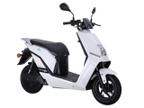 Lifan E3 1200W 60V Lithium Electric Moped Scooter - Street Legal - LF1200DT