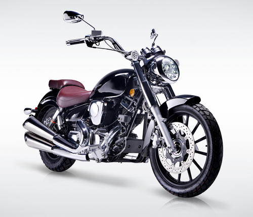 2020 Lycan 250cc Cruiser Chopper - Lifan V16 5-Speed Manual [PRE ORDER MAY 15TH, 2021]