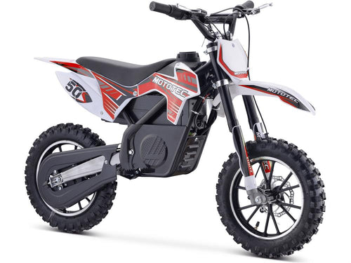 Gazella Electric Dirt Bike Motocross 500 Watts 24 Volts