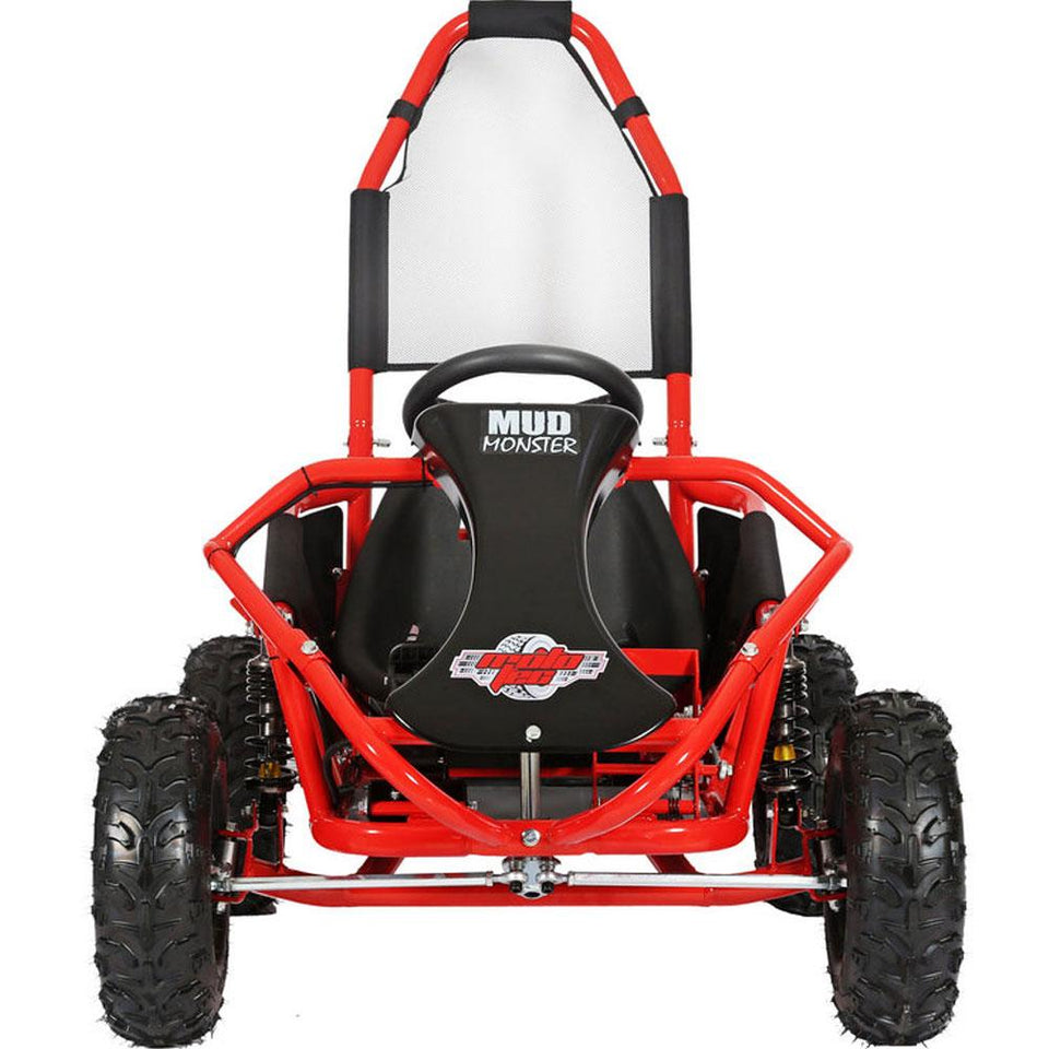 Mud Monster 1000W Kids Go Kart | 48V | Kids Dune Buggy