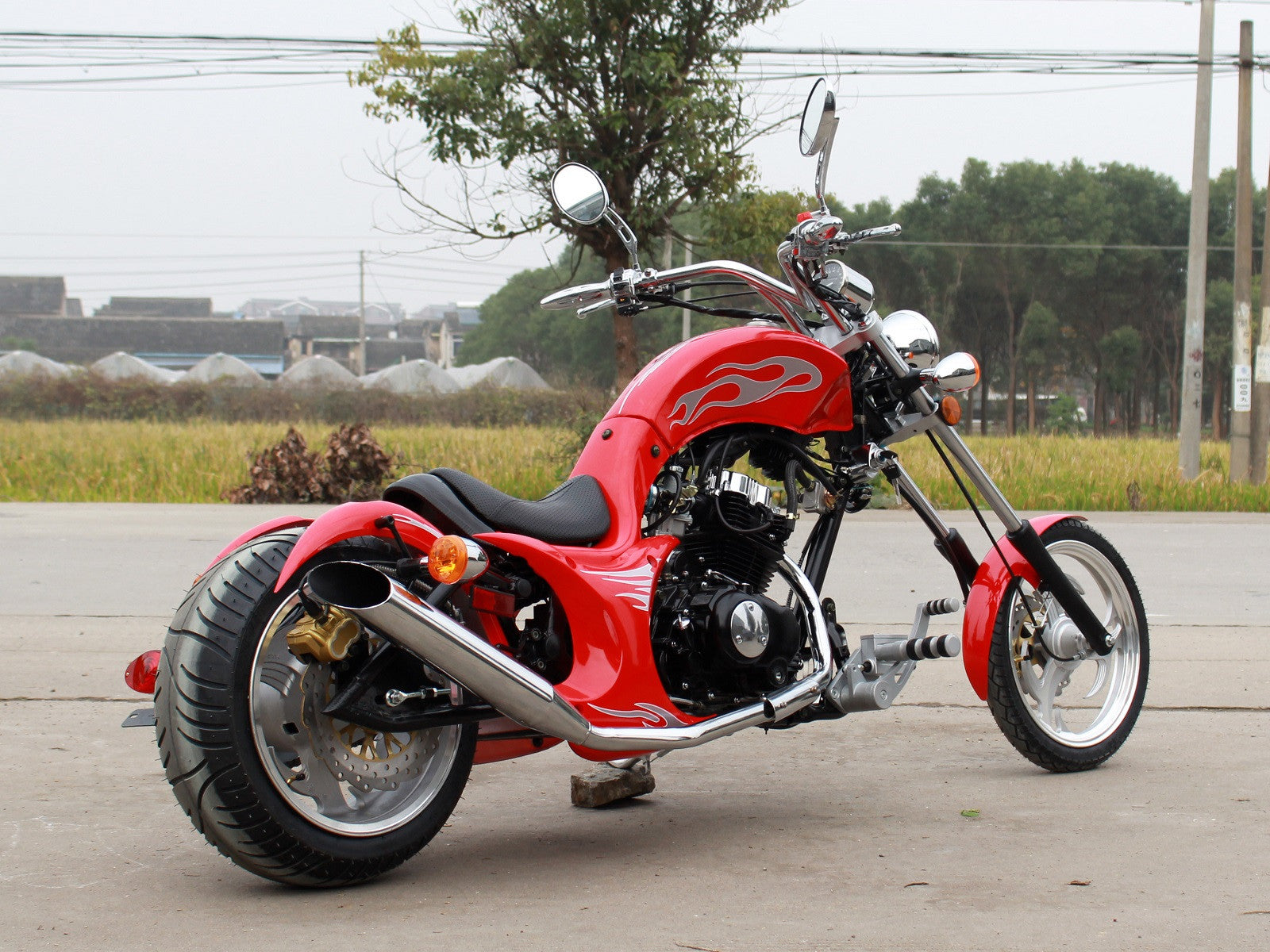 chopper motorcycle mini street legal bikes 250cc rim rear tire bike choppers motorcycles pocket villain super 50cc parts bobber harley