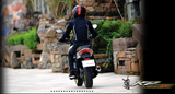 150cc Lifan KP-Mini Motorcycle - LF150