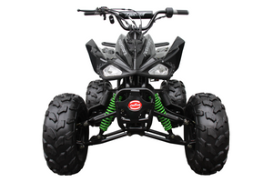 Raptor 125cc Quad Sport ATV - Semi-Automatic - ATV-3125C-2