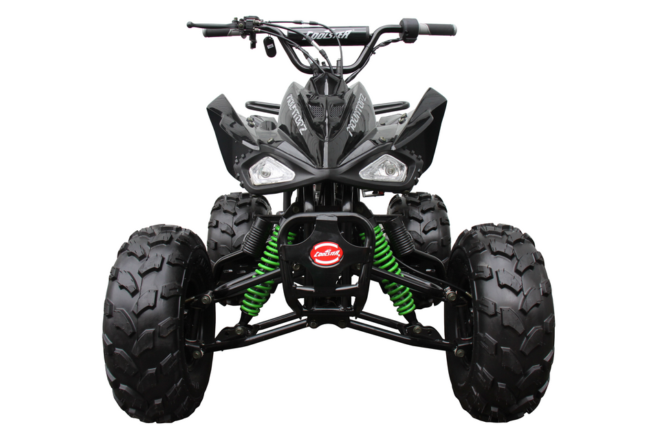 Buy Coolster ATV-3125C-2 Gas Quad 125cc ATV 4-Stroke - FREE ... on