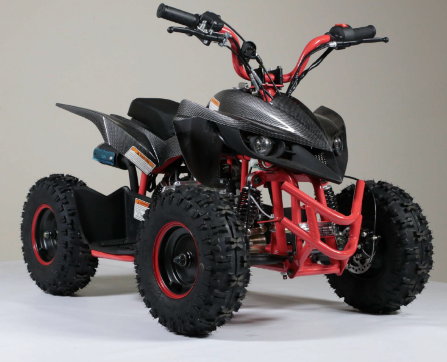 Buy Kandi Ultimate 50cc Sport Atv Quad Fully Automatic
