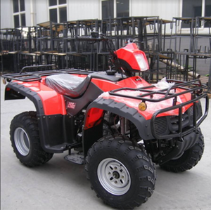 2018 Verado Quest 250cc Full Size ATV - 4-Speed Manual