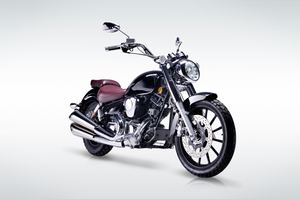 2019 Lycan 250cc Cruiser Chopper - Lifan V16 5-Speed Manual