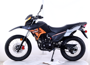 2020 X-Pect Lifan 200cc Dual Sport Dirt Bike - LF200GY-4 - Street Legal