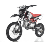 Apollo DB-X19 125cc dirt bike for cheap near me free shipping DBX19 apollo sport bike