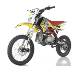 Apollo DBX19 125cc bike for sale near me 2019 Apollo dirt bike with headlight
