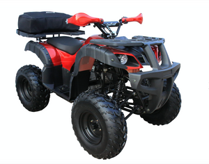 Kodiak 150cc Adult Size ATV | Coolster Full Size | ATV-3150DX-4 [PRE-ORDER MAY 30TH, 2021]