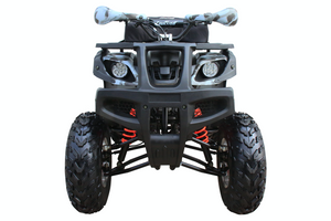 Kodiak 150cc Adult Size ATV - Coolster Full Size Quad - ATV-3150DX-4