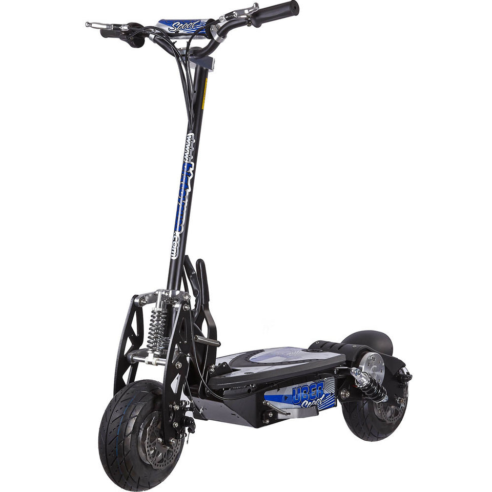 Premium 1000 Watts Power Stand Up Electric Scooter Board with Seat 36 Volts