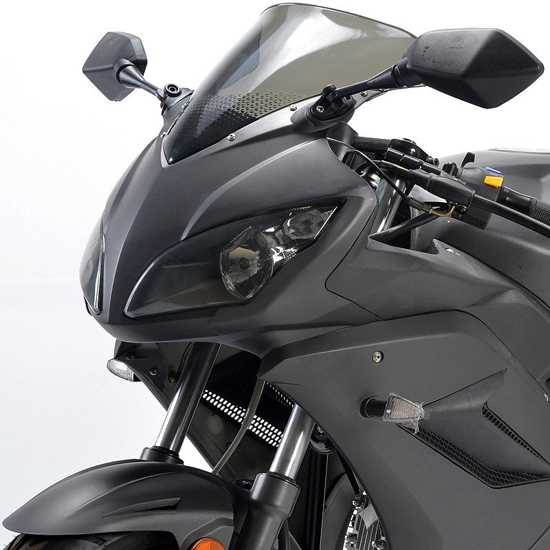 2019 Boom Ninja SR9 125cc Full-Size Motorcycle - Street Legal (PRE ORDER)