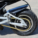 110cc Predator Off-Road Super Pocket Bike